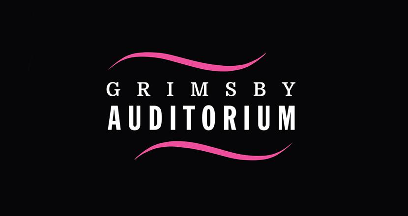 Grimsby Auditorium Logo