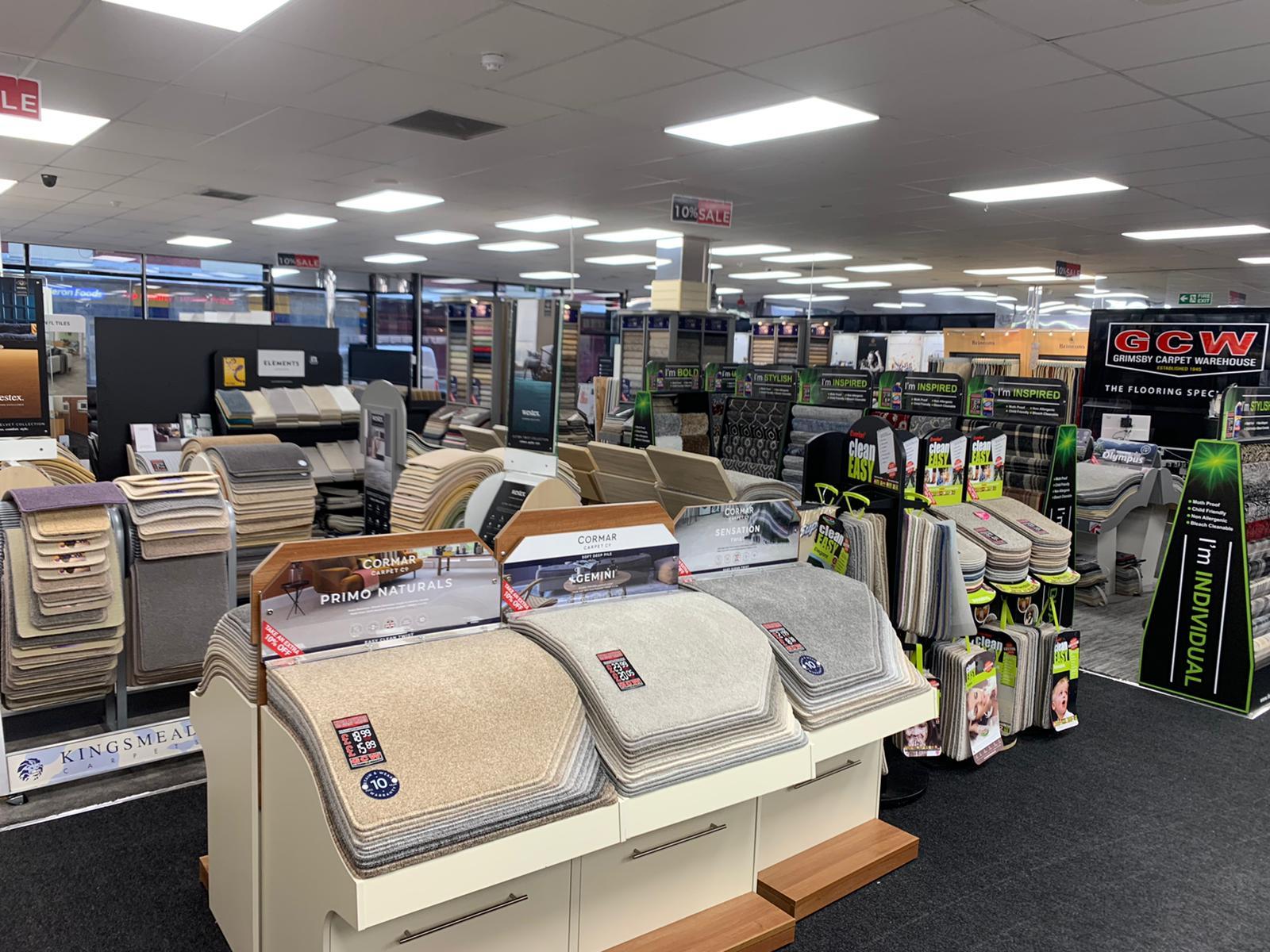 Default image for GCW – Grimsby Carpet Warehouse