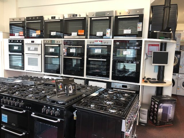 Default image for Appliance World