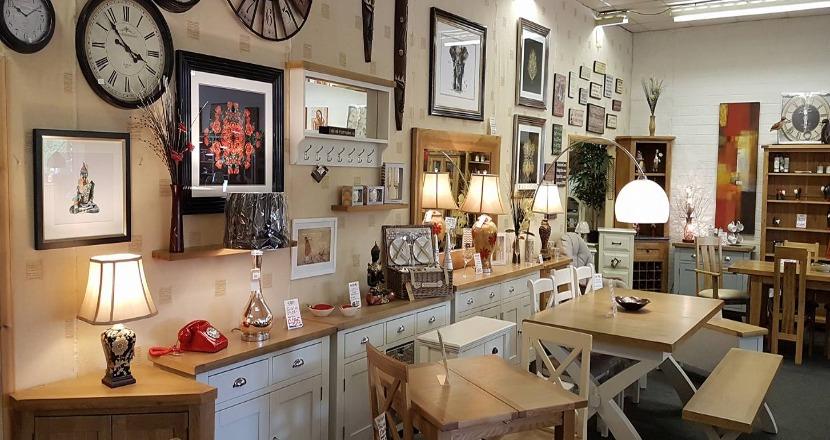 Default image for The COP Shop Furniture Store