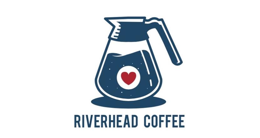 Riverhead Cafe logo