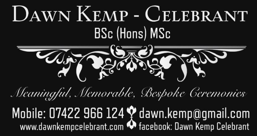 Dawn Kemp contact details