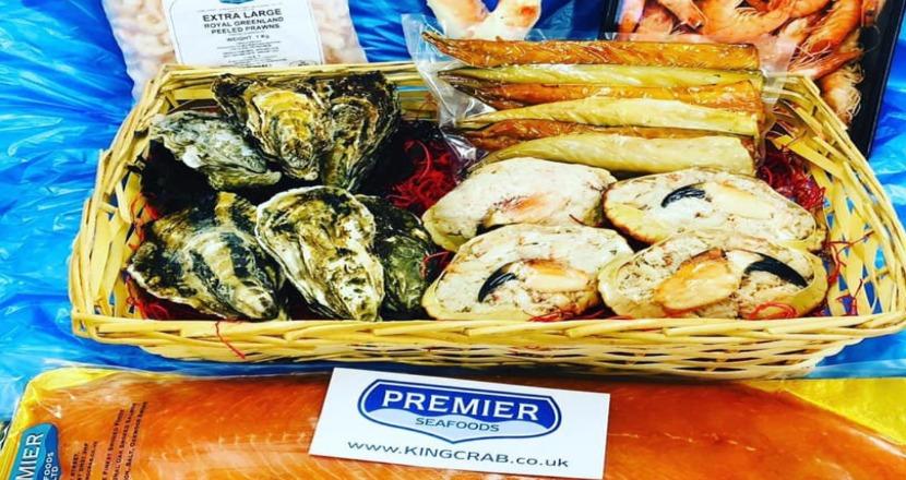 Default image for Premier Seafoods