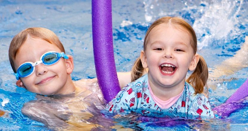 Default image for Splash About International