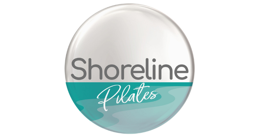 Shoreline Pilates logo