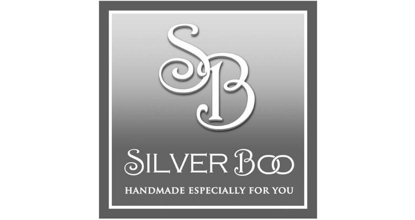 silverboo jewellery logo