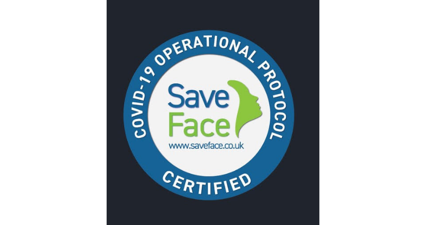 Covid-19 Operational Protocol Certified
