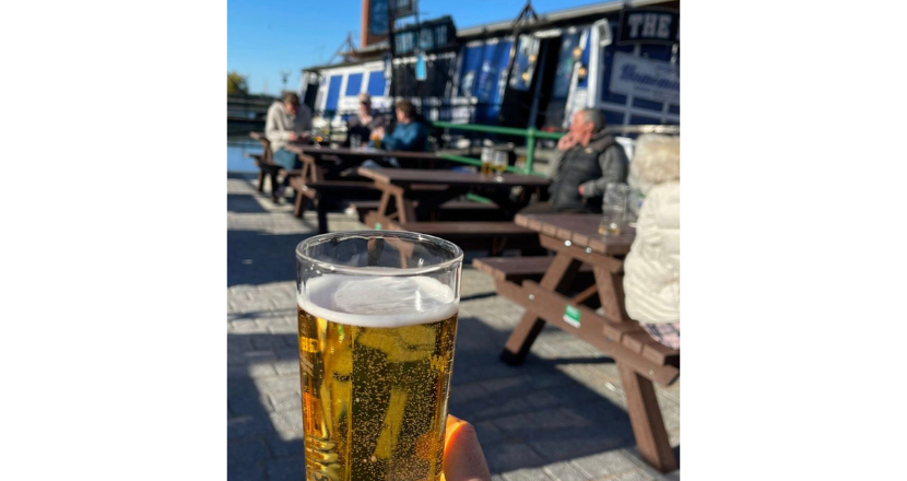 The Barge pub