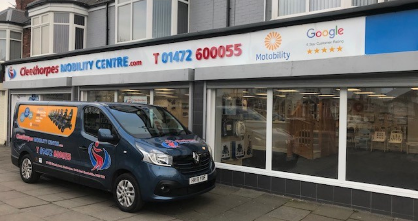 Cleethorpes Mobility Centre