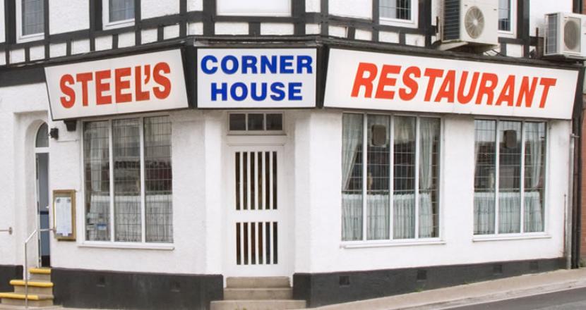 Steel's Corner House Restaurant