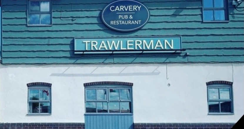 Trawlerman pub