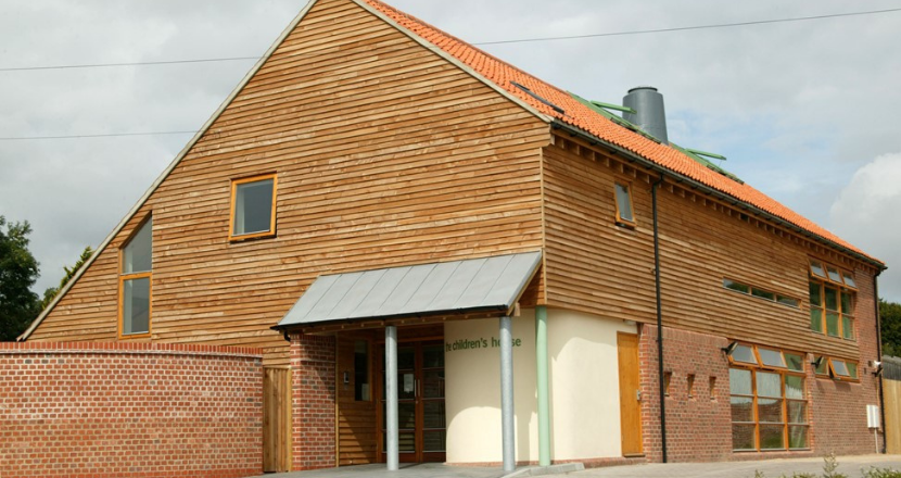 Childrens House Stallingborough