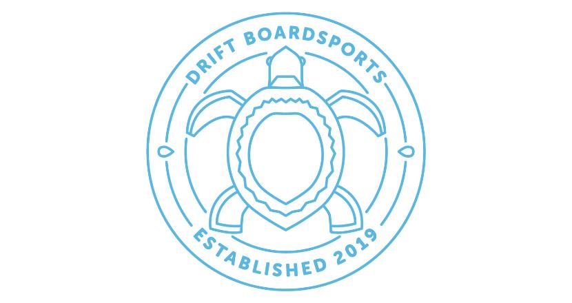 Drift Boardsports logo