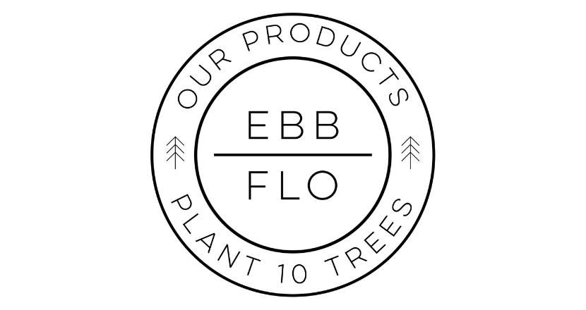 Ebb Flo logo