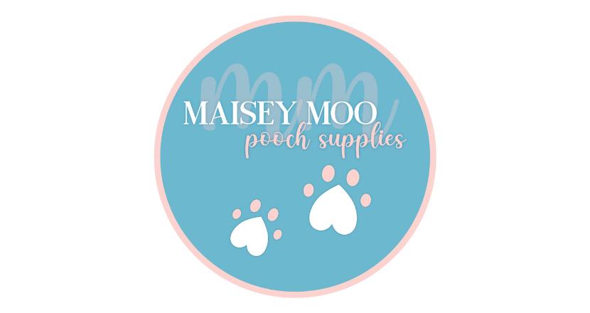 Maisey Moo logo