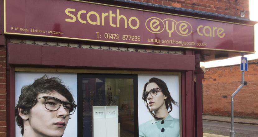 Scartho Eyecare