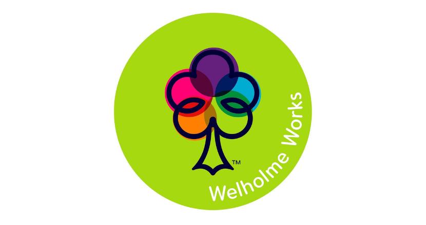 Welholme Works logo
