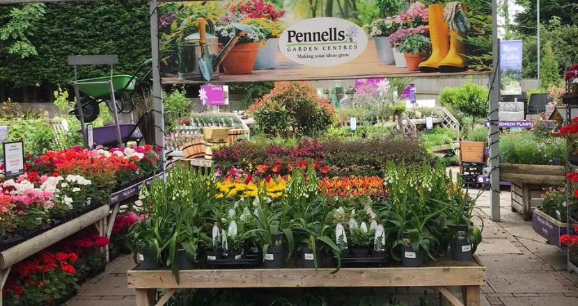 Pennels Garden Centre