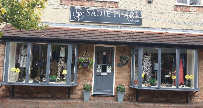 Sadie Pearl Boutique
