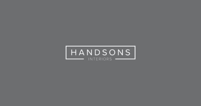 Handsons Interiors logo